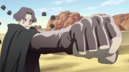 Boruto - Naruto Next Generations - 169 [вградени български субтитри]