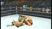 Batista the best