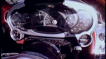Top Gear S12e04 Outtake James Zonda