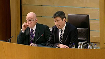 UK: Scottish Parliament halts independence referendum debate due to Westminster attack