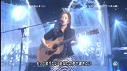 Yui - Please Stay With Me @ Music Station (2010.07.16) [hq]
