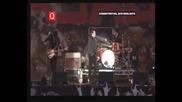 Kasabian - Fire (live @ Oxegen 2010)