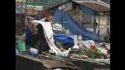 Порои и наводнения във Филипините