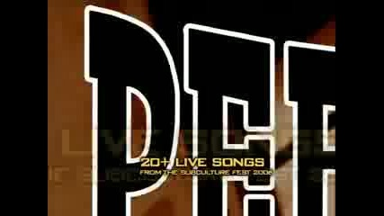 Perkele - Promo Dvd