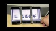 Функциите на мобилния телефон