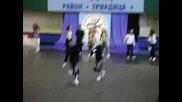 Hip Hop Dance Competition Sofia 14.06.09 14.06.09 Toshko i Antony Duos The Scary Shadowzzz