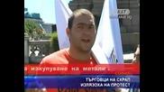 Организирана банда престъпници защитиха кражбите в Българи