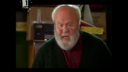 Коледа насред нищото Част 3 / The Town Christmas Forgot Part 3 (2010)