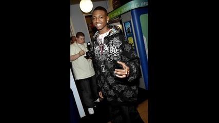 Gucci Mane ft. Yo Gotti & Soulja Boy - Burr Burr (2011)