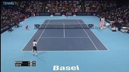 Basel 2014 - Hot Shot By Goffin
