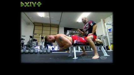 [ H D ] Mma - Brock Lesnar Motivation Video