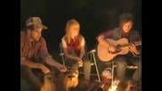Paramore - Crush (acoustic) Lyrics