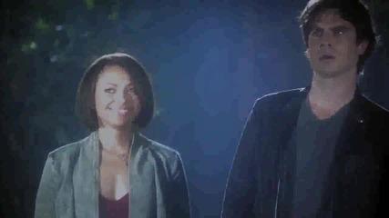 The Vampire Diaries - Comic Con 2014 (teaser for Season 6)