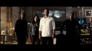 2015/ Fast and Furious 7 Wiz Khalifa ft. Charlie Puth - See You Again (official video) + Превод