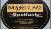 The Fatback Band - I Found Lovin` (remix) 1983
