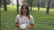 Als Ice Bucket Challenge by Minsk