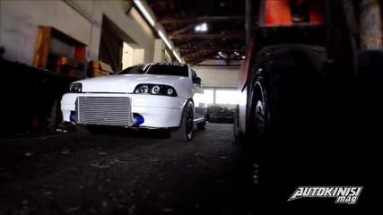 Fiat Punto Gt 1.6 16v 324hp