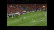 Холандиа 3:0 Италия