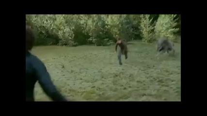 The Twilight Saga:eclipse - откъс от филма 12