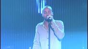 Marlon Roudette ft. Lala Joy - Anti Hero ( Le Saut De l'ange ) ( Night For Life - Live )