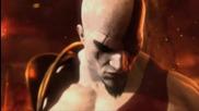 Mortal Kombat 9 - Kratos story trailer [hd] Official Trailer Mk9 (2011)