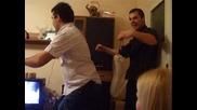 Танца на едноокия смок