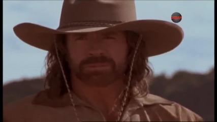 Уокър Тексаският Рейнджър Сериал Сезон 6 Епизод 7 Walker Texas Ranger.s06e07