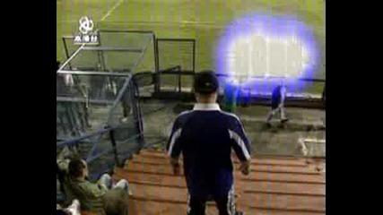 Футболен Запалянко