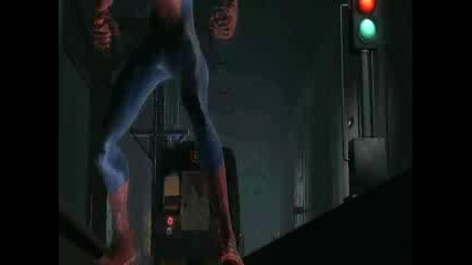 Spider - Man 3 - The Videogame - Трейлър