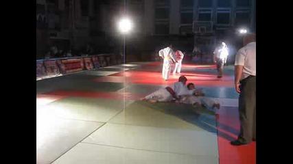 Judo Love - Martin Vasilev - 42kg