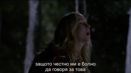 Дневниците на Вампира Сезон 7 Епизод 9 Бг.суб- The Vampire Diaries - Season 7 Episode 9 bg sub
