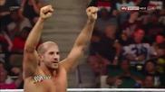 (10.06.2013) Wwe Raw - (4/8) (добро качество)