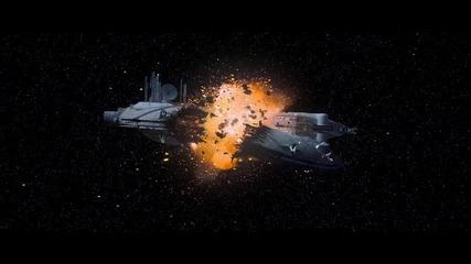 Star Wars 3d Episode 1