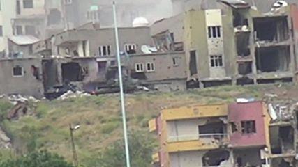Turkey: 4 killed, 19 injured in Turkish military operation in Sirnak
