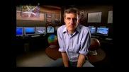 Човешко лице и релеф като земния на Марс - Тайните на Космоса (бг аудио)