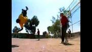 Nike - Freestyle Football Street