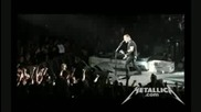 Metallica - For Whom The Bell Tolls Live in Helsinki 2009