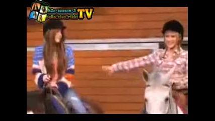 Hannah Montana season 4 - opening