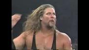 WCW Nitro:Отборът На Хоган Срещу Отборът На Неш - С Превод