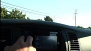 Приятен бас от 2 x Jl Audio 12w7 в Toyota Accord