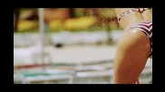 New Summer Hit 2010 ! Andrea Banica - Love In Brasil ( Dvd Rip - Hq / Hd )