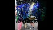 Lordi - Hard Rock Hallelujah - Pics