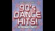 Ретро Микс (best Dance Hits 90, s)