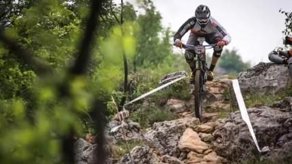 Български колоездачни серии 2016 - Видео от целия сезон
