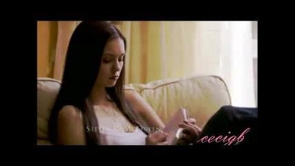 Ти ще си принца, а аз ще съм принцесата, това е историята за любовта || Elena and Stefan