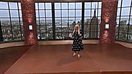 Branka Sovrlic - Zaljubljena zena - Novo Jutro - Tv Pink 11.09.2020
