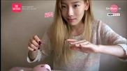 •превод • The Taetiseo - Ep. 3 [2/6]