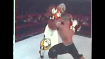 Smackdown Vs Raw 2008 Ds 2