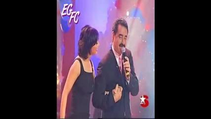 Ebru Gundes Ibrahim Tatlises - Seni Sana B rakmam