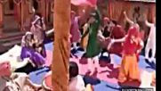 Сурадж и сандия танцуват (светлината на моя живот)@